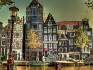 нидерланды цена тура, экскурсии в амстердаме