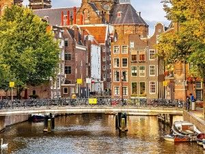 горящие туры в нидерланды, экскурсии в амстердаме