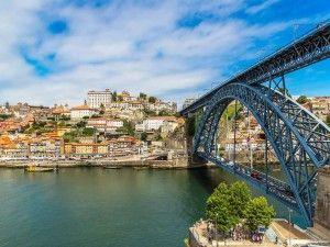 экскурсии из испании в португалию, гид в порту