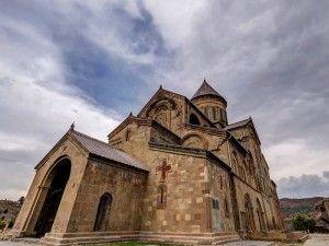 индивидуальные туры по грузии, экскурсии в тбилиси