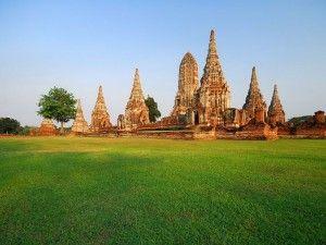 экскурсия в бангкок из паттайи, гид в паттайе