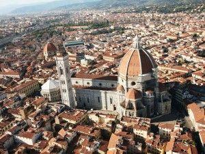 гид по италии, экскурсии во флоренции