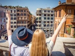 туры в рим в марте, экскурсии в риме