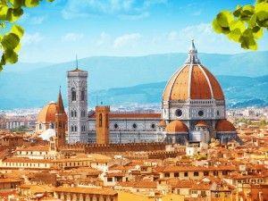 италия тур июль, экскурсии во флоренции