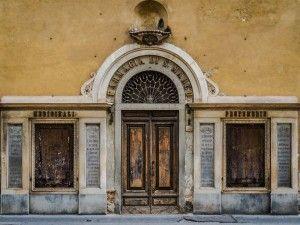 вернуть тур италия, экскурсии во флоренции