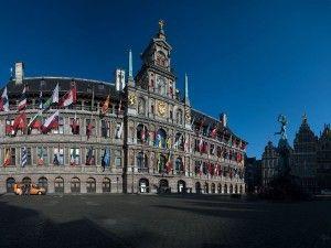 антверпен город в бельгии достопримечательности, экскурсии в антверпене
