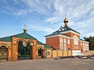 индивидуальные экскурсии в павловском посаде на русском языке