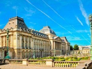 туры в брюссель из санкт петербурга, экскурсии в брюсселе