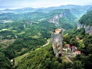 горячие туры в грузию, экскурсии в тбилиси