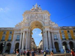 экскурсии в порту на русском языке, экскурсии в лиссабоне