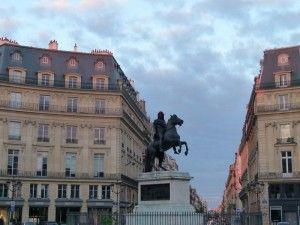 достопримечательности парижа и окрестностей, экскурсии в париже