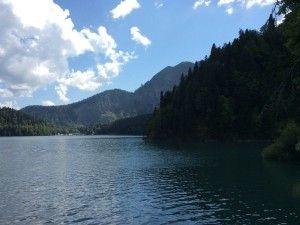 озеро рица абхазия экскурсия из сочи, гид в сочи