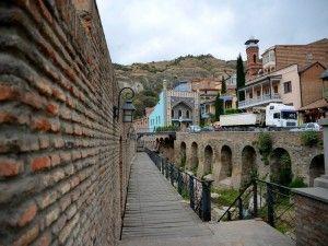 туры в грузию на новый, экскурсии в тбилиси