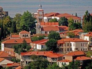 туры в грузию из витебска на автобусе, экскурсии в тбилиси