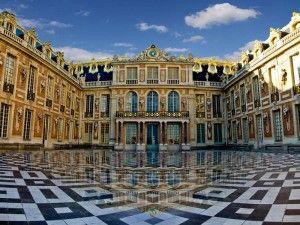 тур в париж из уфы, экскурсии в париже