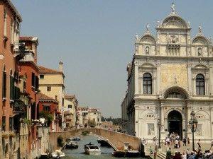 торчелло венеция достопримечательности, экскурсии в венеции