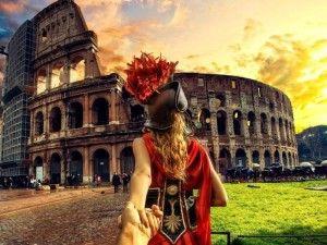 тур венеция флоренция рим неаполь, экскурсии в риме
