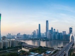 индивидуальные экскурсии в гуанчжоу на русском языке