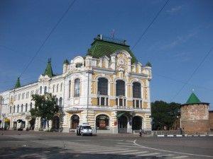 экскурсии в петербург из нижнего новгорода, гид в нижнем новгороде