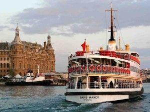туры в стамбул из краснодара, экскурсии в стамбуле