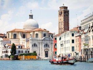 турфирма венеция спб расписание экскурсий, гид в венеции