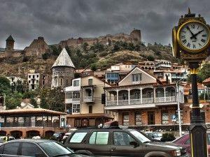 туры из грузии в турцию, экскурсии в тбилиси