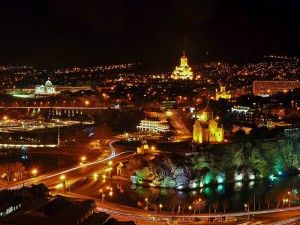 грузия стоимость экскурсий, экскурсии в тбилиси