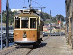 португалия экскурсионный тур 2019, гид в порту