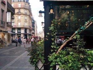 тур в париж на 5 дней, экскурсии в париже