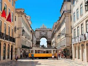 лиссабон достопримечательности, экскурсии в лиссабоне