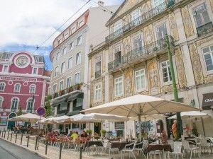 квинта тур португалия, экскурсии в лиссабоне