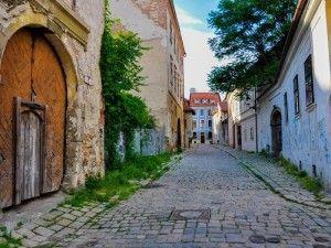 словакия братислава достопримечательности, экскурсии в братиславе