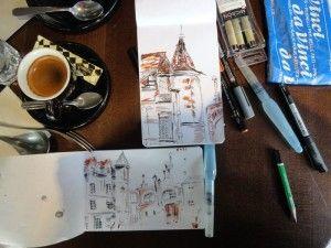 туры в париж на 7, экскурсии в париже