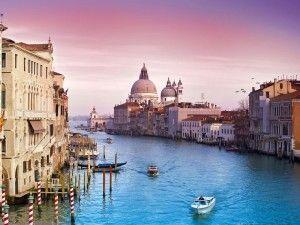 маршрут по венеции обзорная экскурсия, гид в венеции