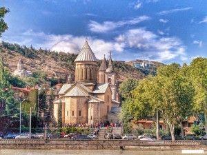 грузия экскурсии в горы, экскурсии в тбилиси