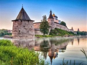 индивидуальные экскурсии в пскове на русском языке
