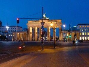русский гид берлин, экскурсии в берлине