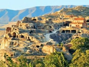 горящие туры грузия из минска, экскурсии в тбилиси