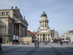 берлина 3 тур, экскурсии в берлине