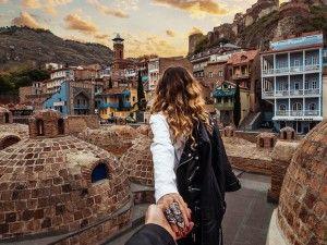 достопримечательности грузии отзывы, экскурсии в тбилиси
