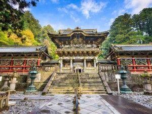 экскурсии в японию из москвы, гид в токио