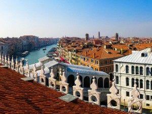 венеция бесплатные достопримечательности, экскурсии в венеции