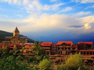 экскурсии в грузию из краснодара, экскурсии в тбилиси