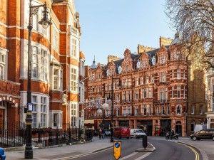 экскурсия париж лондон, гид в лондоне