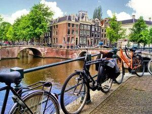 тур амстердам брюссель, экскурсии в амстердаме