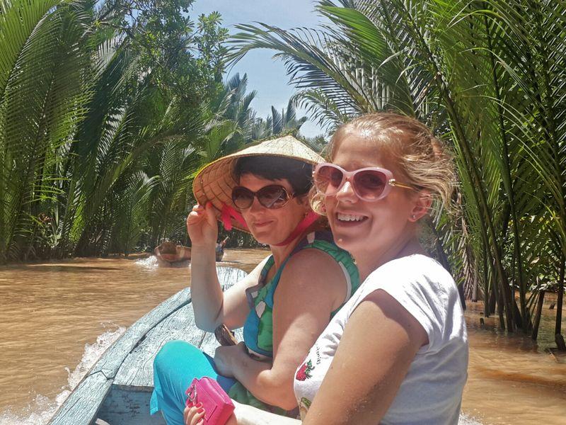 хошимин вьетнам достопримечательности, экскурсии в хошимине