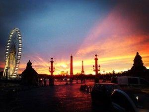 горящие туры в париж на 3, экскурсии в париже