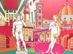 тиволи италия достопримечательности, экскурсии во флоренции