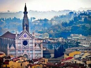 тур по италии милан венеция флоренция, экскурсии во флоренции