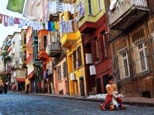 стамбул туры с перелетом из москвы, экскурсии в стамбуле